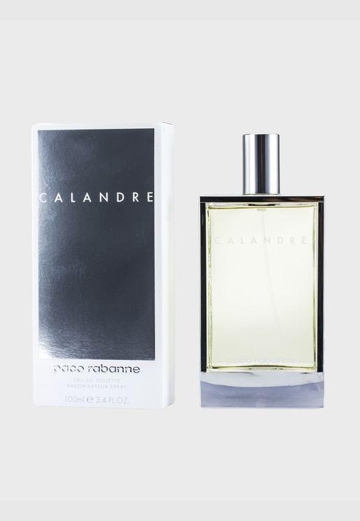 Calandre ماء تواليت بخاخ