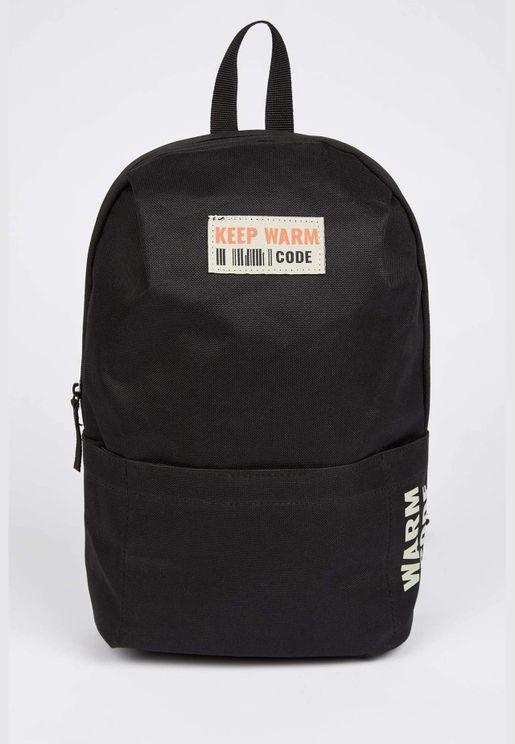 Boy Casual Bag