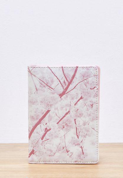 Blossom Passport Holder