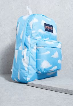 Partly Cloudy Superbreak Backpack