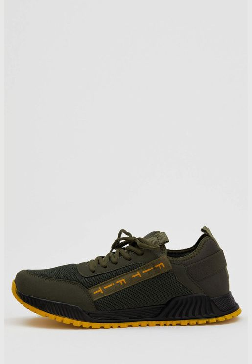 Man Casual Sport Shoes
