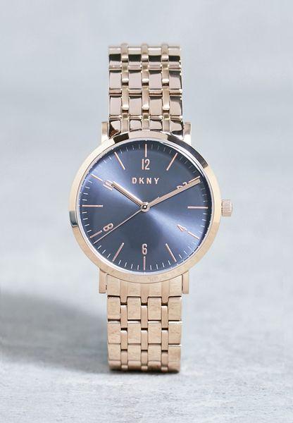 Minetta Watch