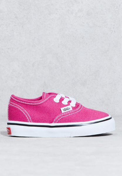 Authentic Sneakers Infant