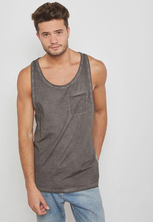 Sawyer Vest