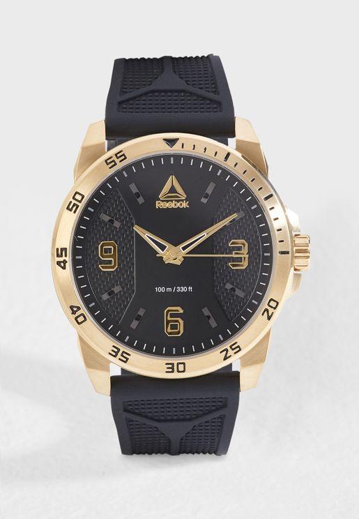 Carbon X Watch