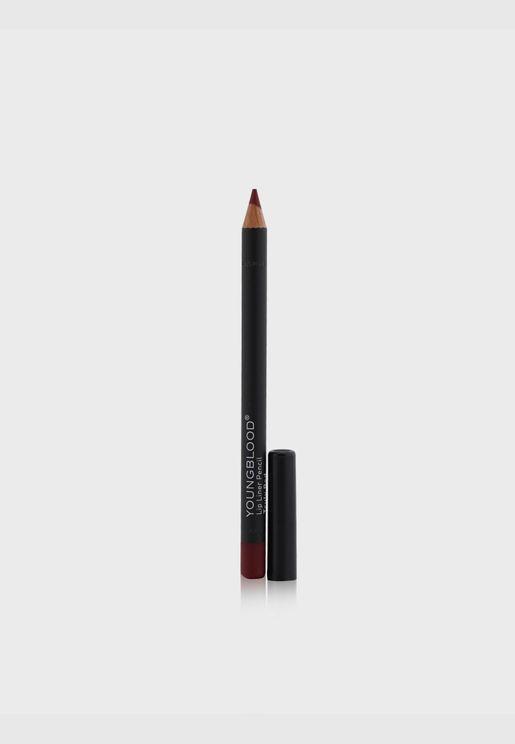 قلم تحديد شفاه - Truly Red