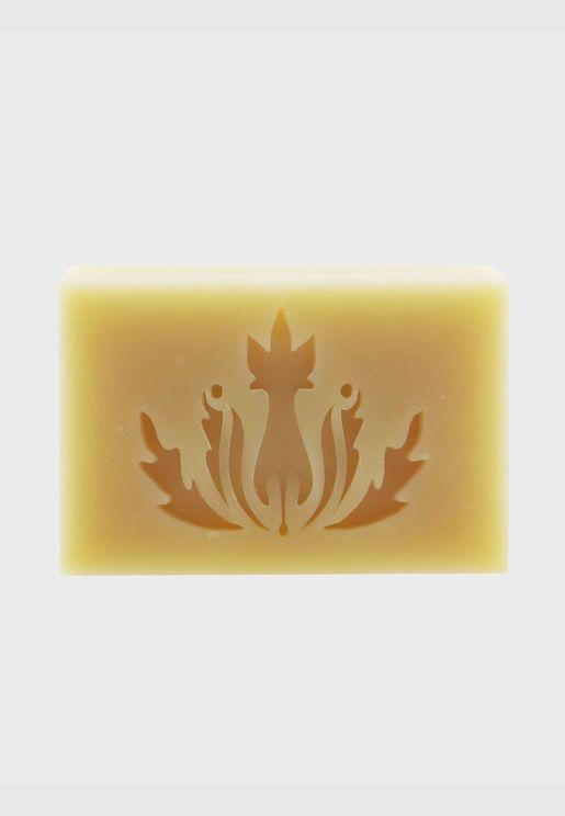 Organics Luxe Cream Soap - Plumeria