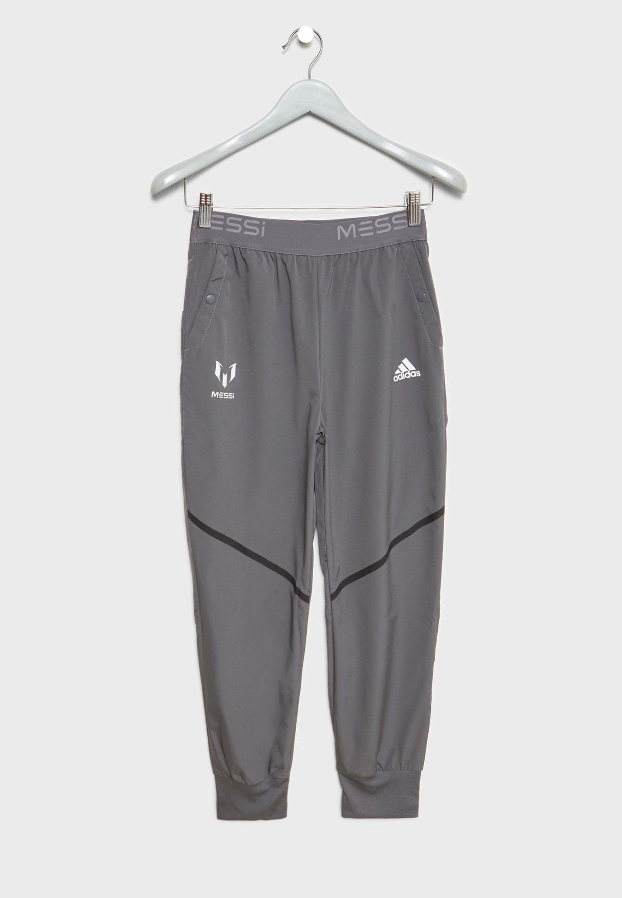Youth Messi Sweatpants
