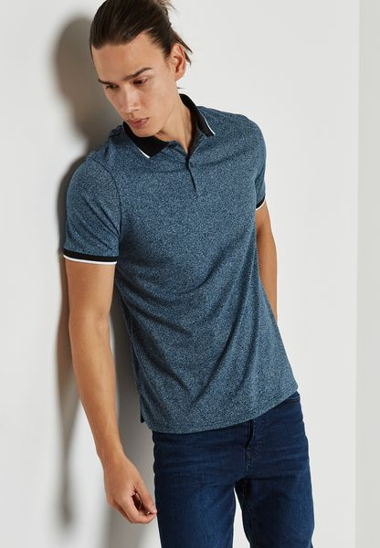Grindle Tipped Polo