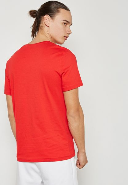 Reebok. Arched T-Shirt