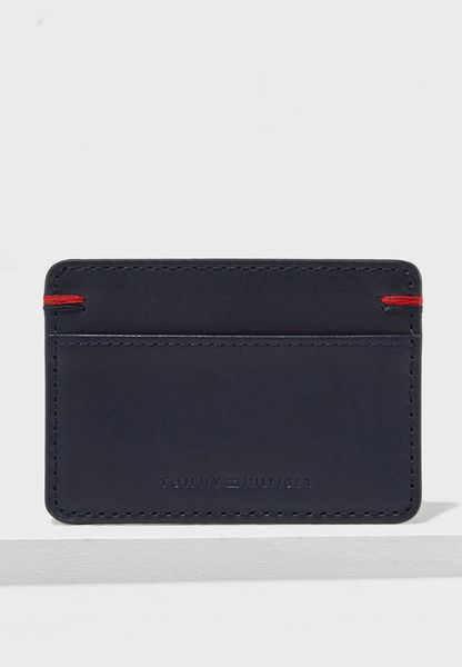 Burnished Mini Cc Wallet