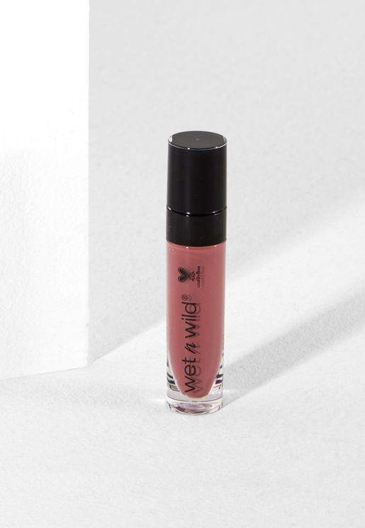 Megalast Liquid Lipstick - Rebel Rose