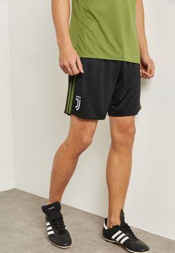 Juventus 17/18 3rd Shorts