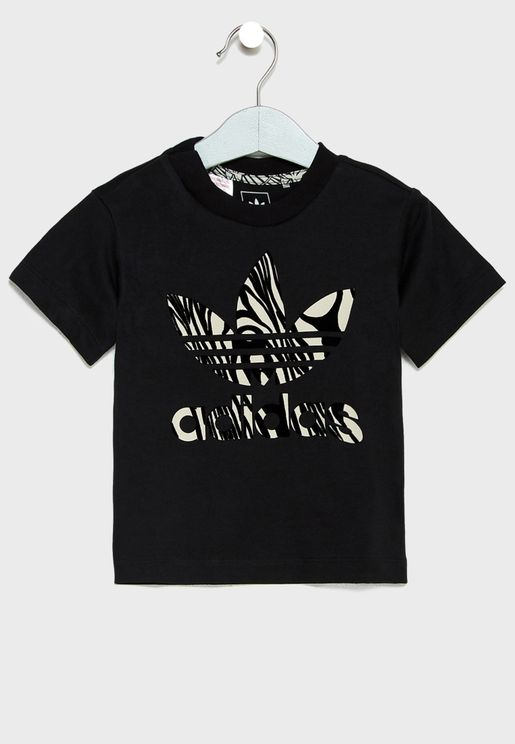 Infant Trefoil T-Shirt
