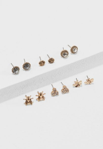 Multipack Fromong Studs