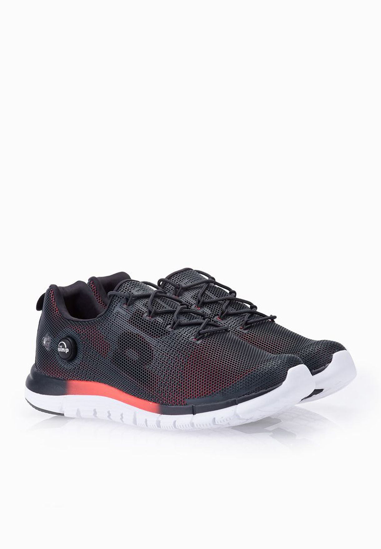 ZPUMP Fusion PU Running Shoes Trainers