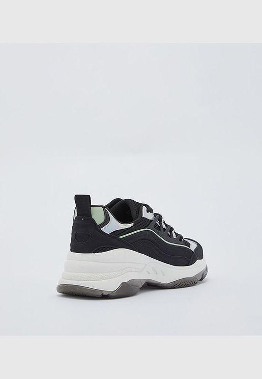 Sieriaa Comfort shoes