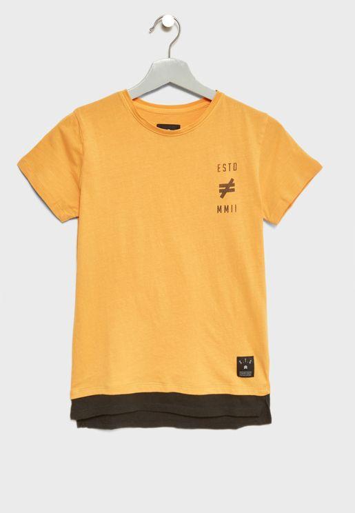 Teen Magnet T-Shirt