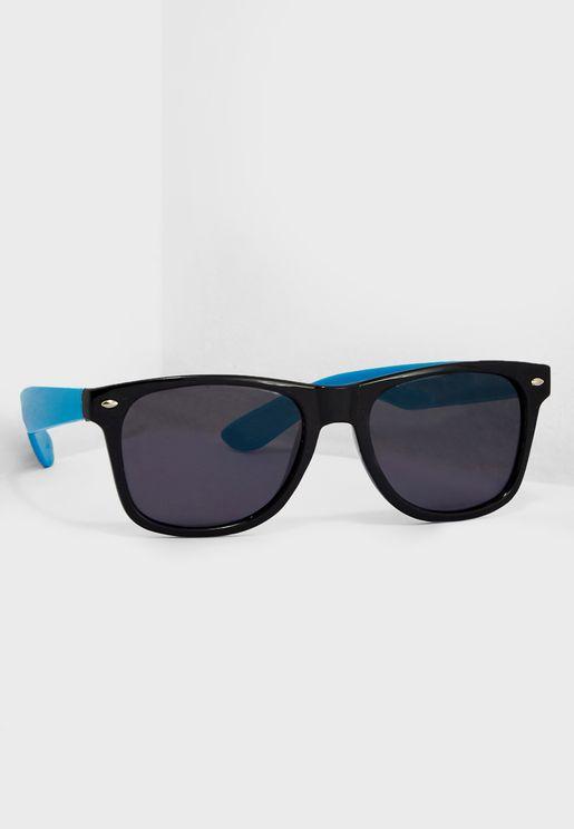 Recman Wayfarer Sunglasses