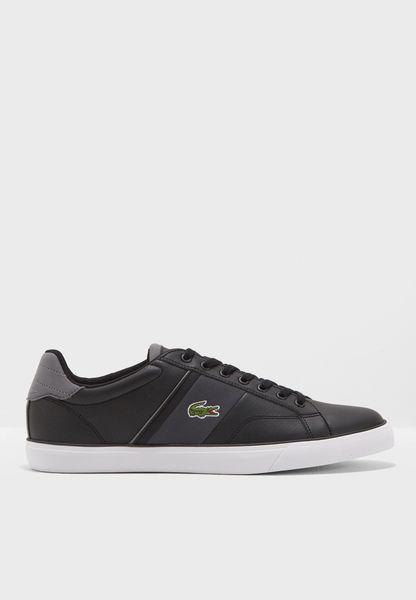 Fairlead Sneakers