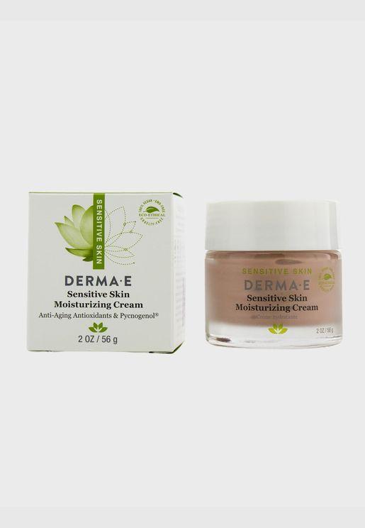 Sensitive Skin Moisturizing Cream
