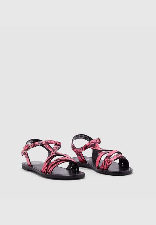 Girl Kids Casual Sandals