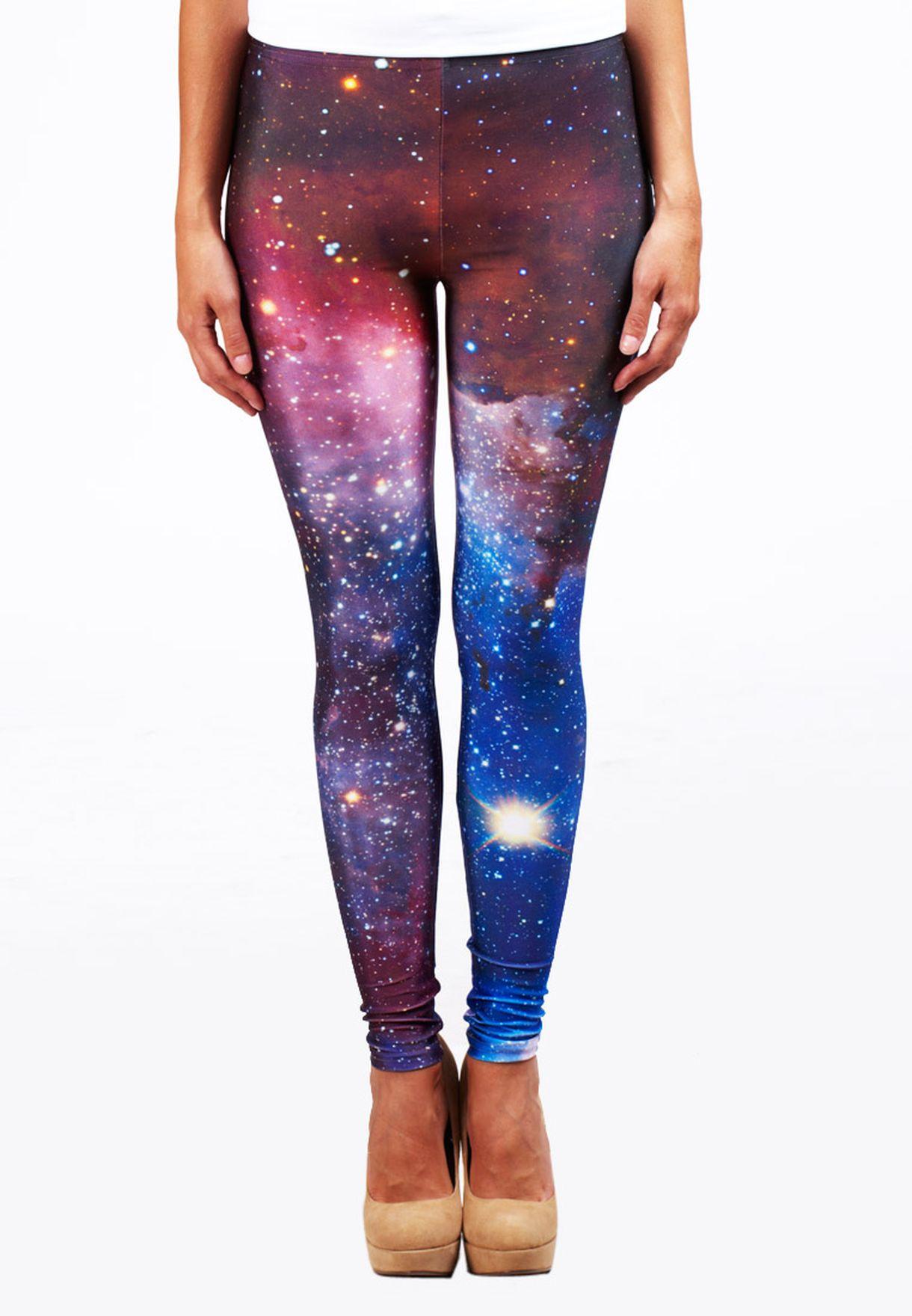 Leggings Nebula