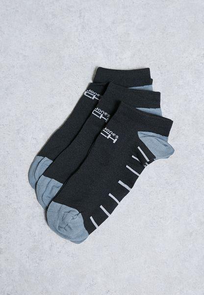 Super 3 Pack Socks