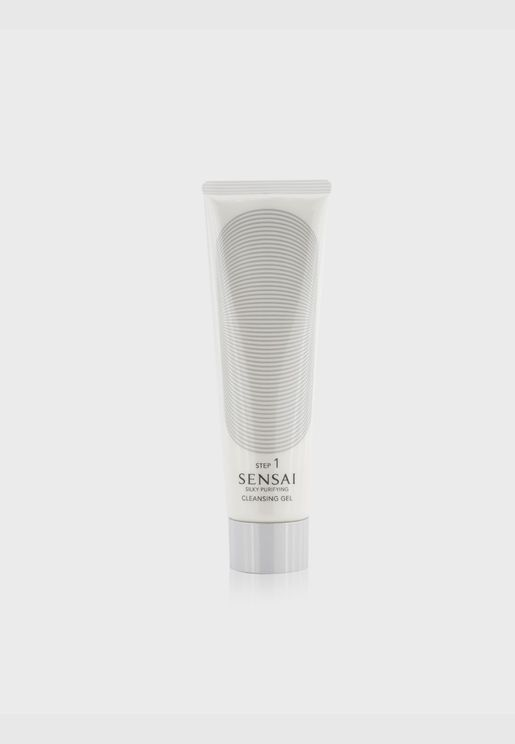 Sensai Silky Purifying Cleansing Gel (New Packaging)