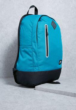 Cheyenne Solid Backpack