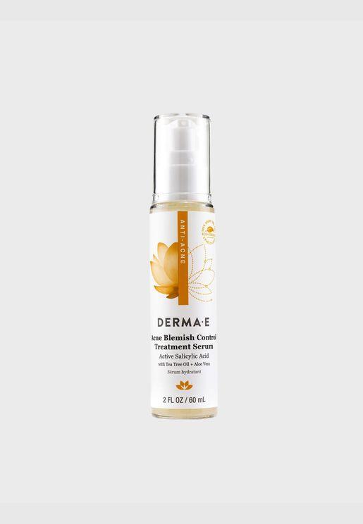 Anti-Acne Acne Blemish Control Treatment Serum