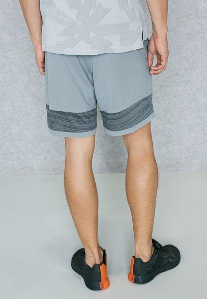 adidas. Speedbreak Aero Shorts