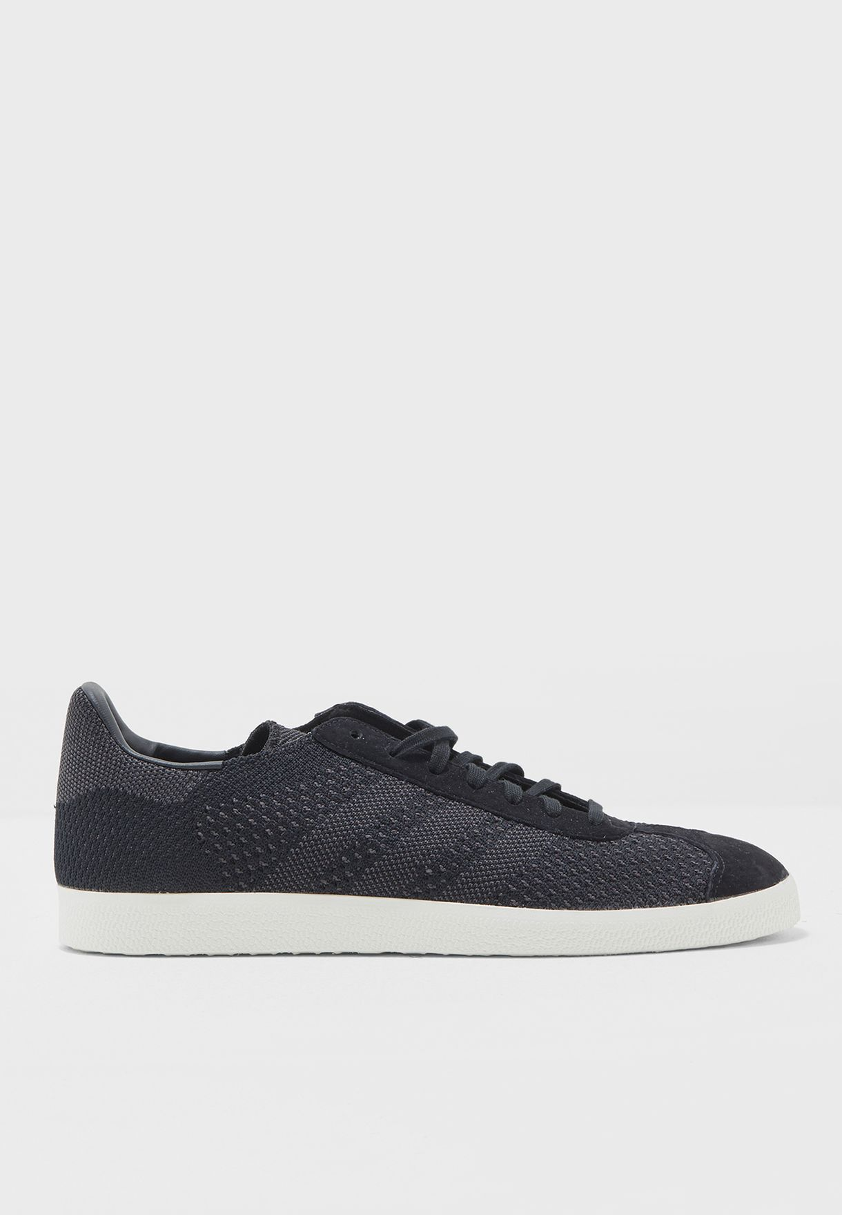 481f96d720b8f9 Shop adidas Originals black Gazelle PK BZ0003 for Men in Kuwait -  AD478SH58NZL