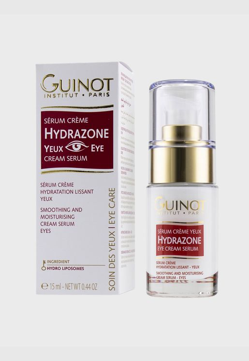 Hydrazone Eye Contour Serum Cream