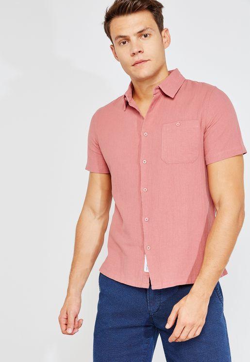 Bromeliad Shirt