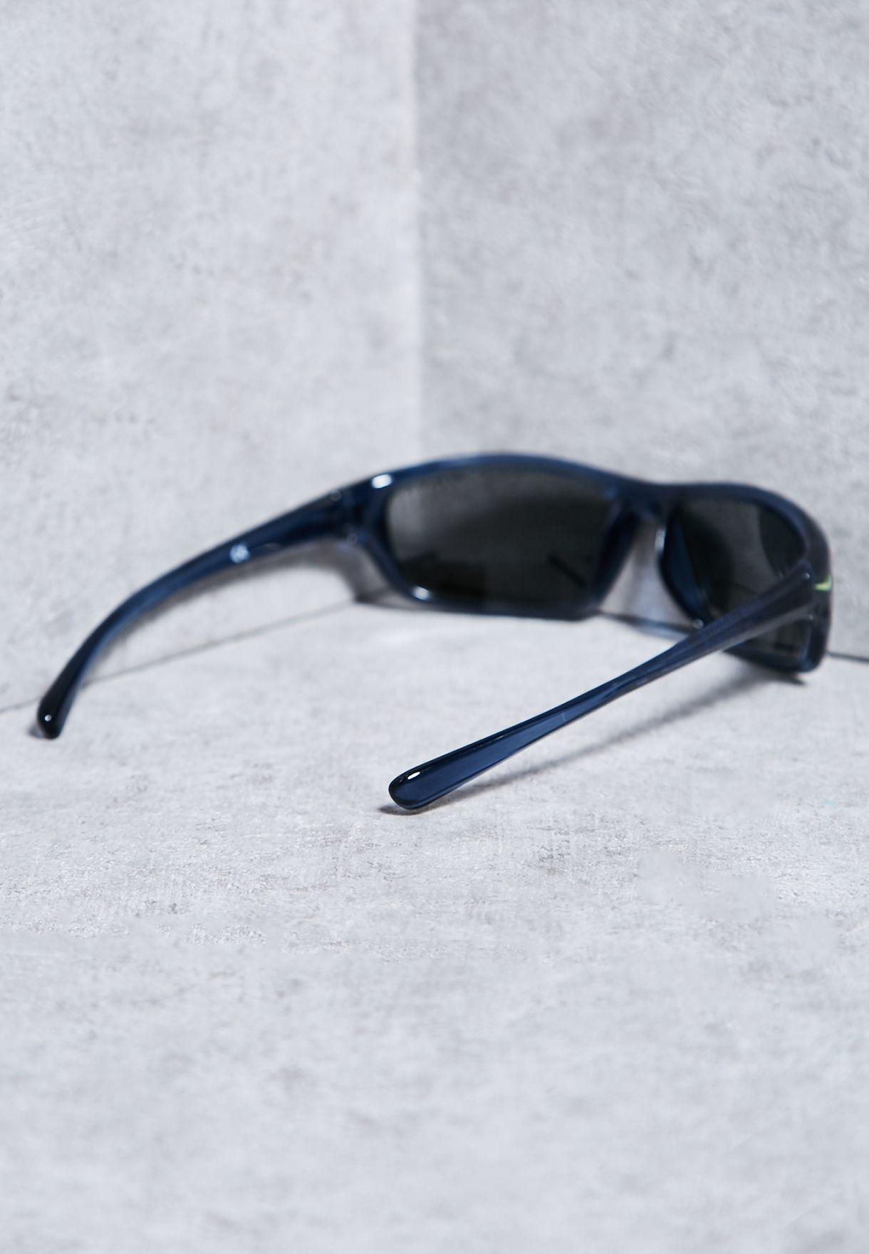 dcfab91843e3 Shop Nike blue Varsity Sunglasses EV082-407 for Men in Bahrain ...