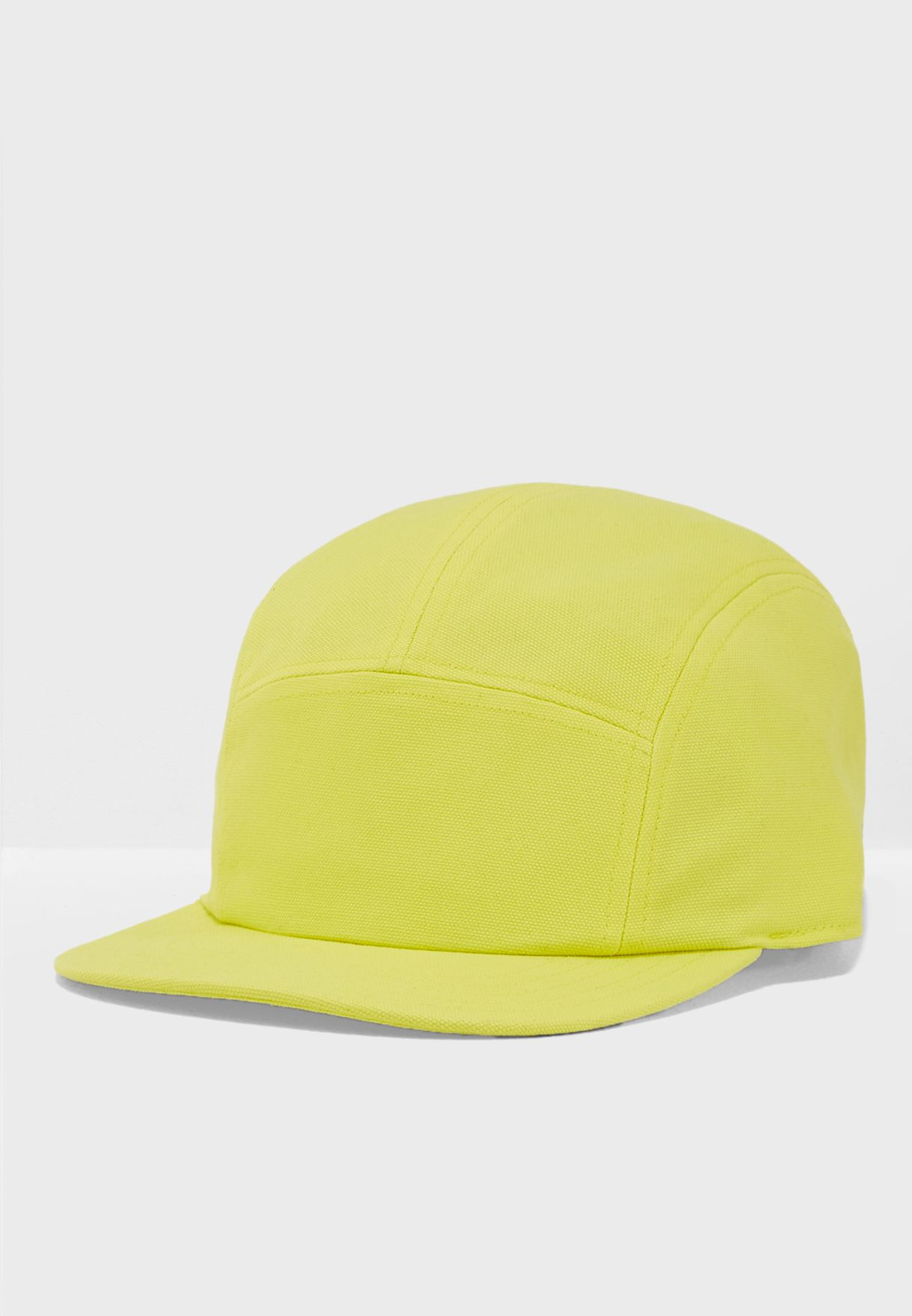 d44c586a5a6 Shop adidas Originals yellow Kaval Cap DM1690 for Men in UAE ...