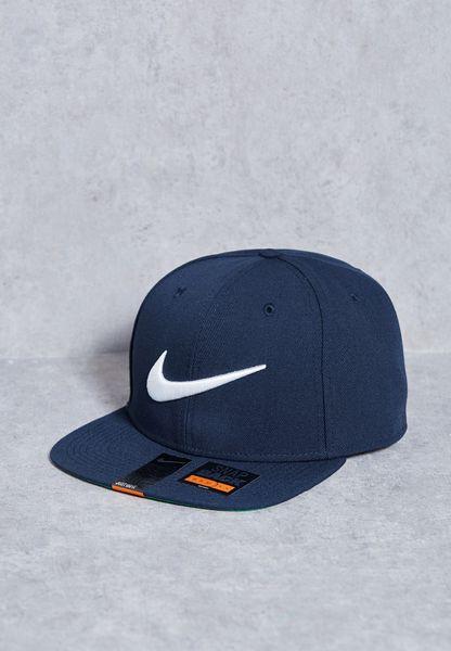Swoosh Pro Cap