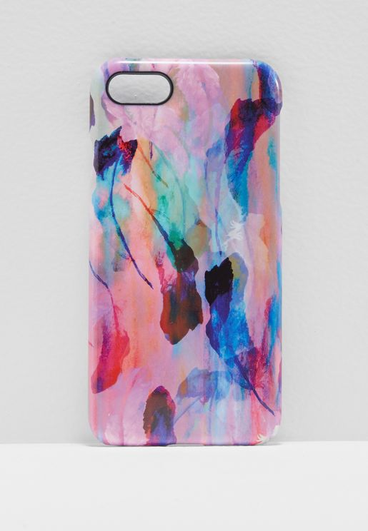 Freedom Feathers iPhone 7 Case