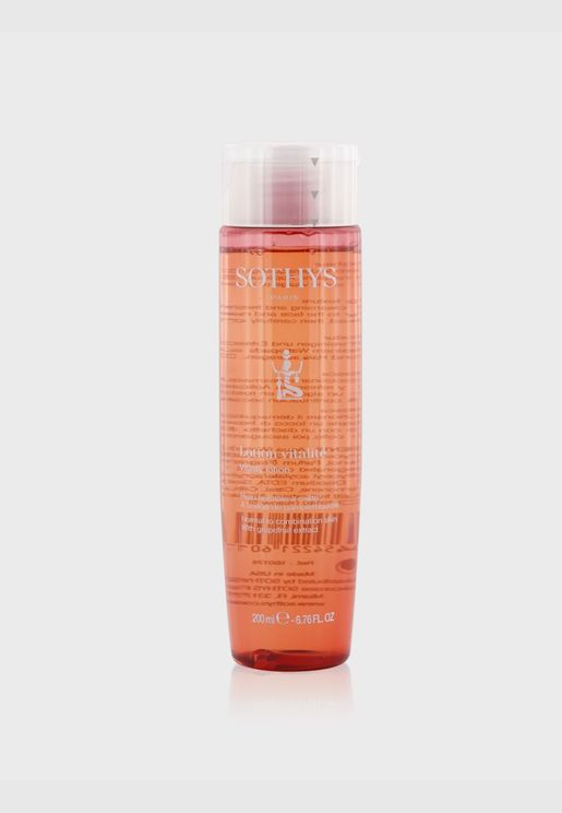 Vitality Lotion - For Normal to Combination Skin , With Grapefruit Extract