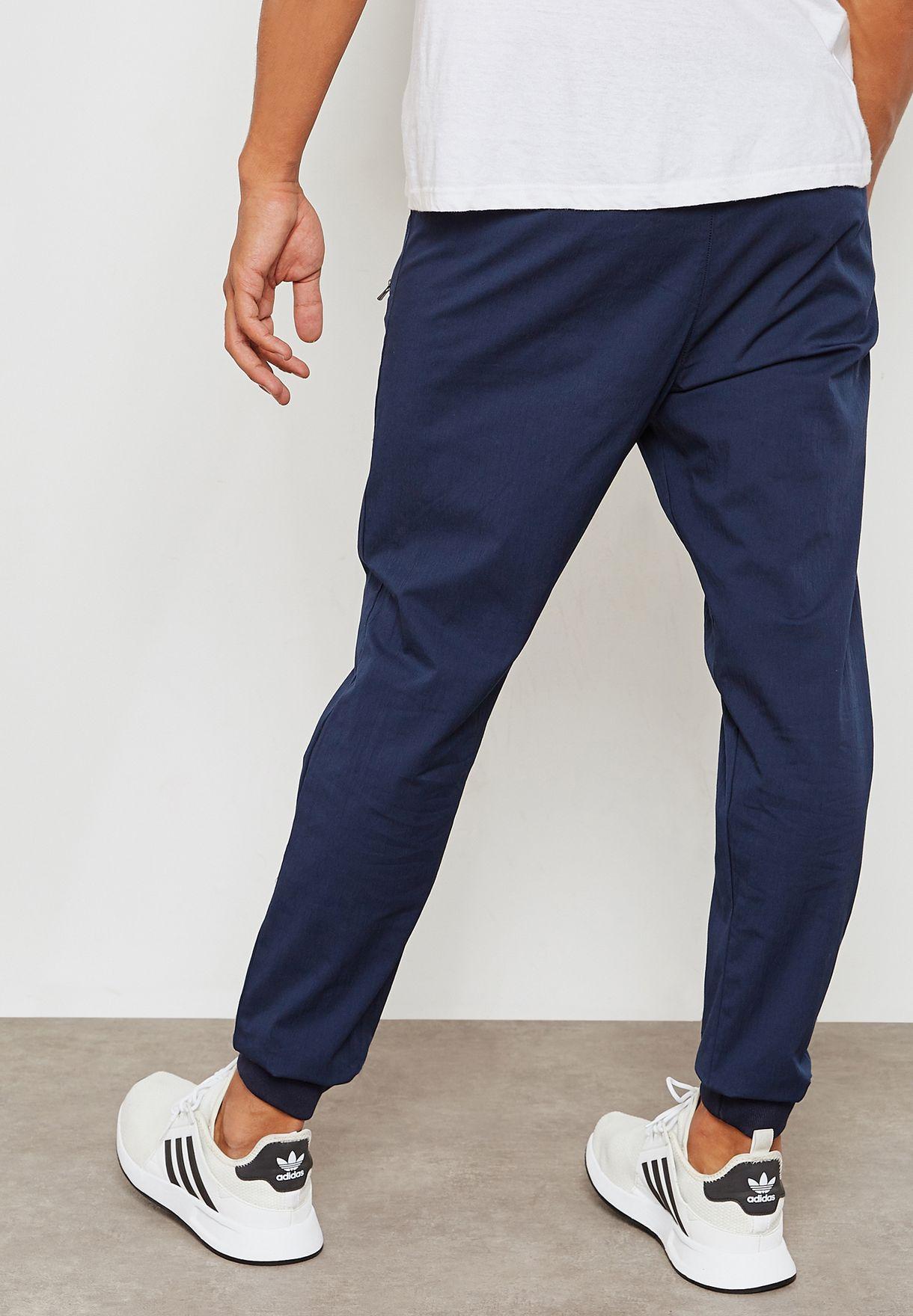Vega Cuffed Sweatpants