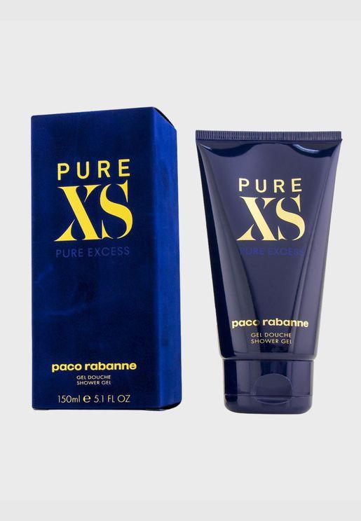 جل دش Pure XS