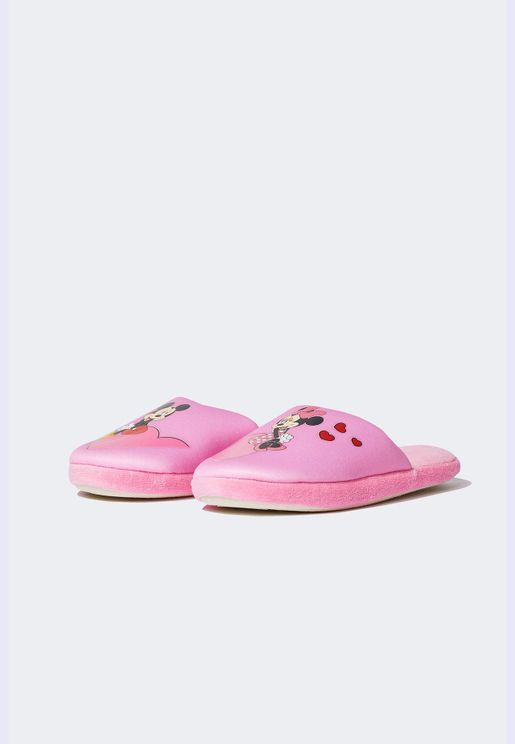 Girl Casual Home Slipper