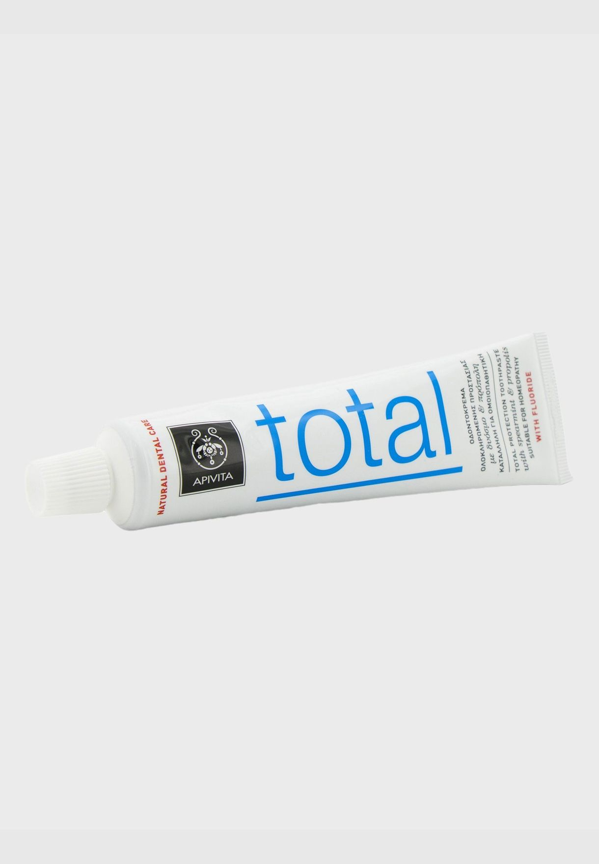 Total Protection Toothpaste With Spearmint & Propolis