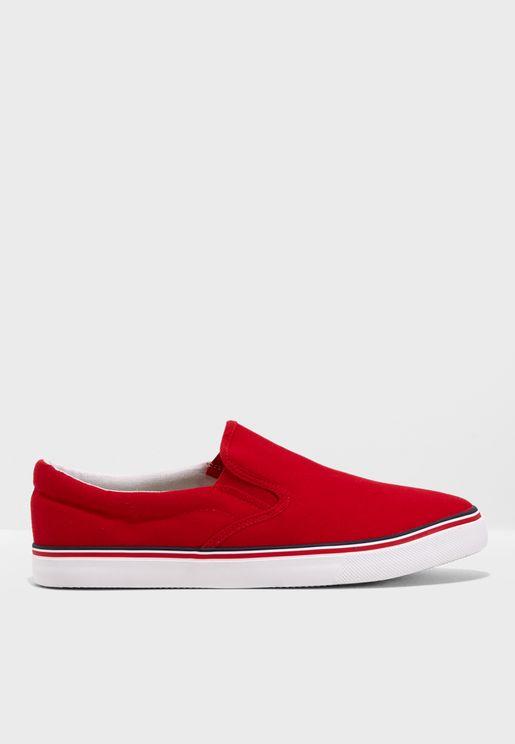 Skate Slip Ons
