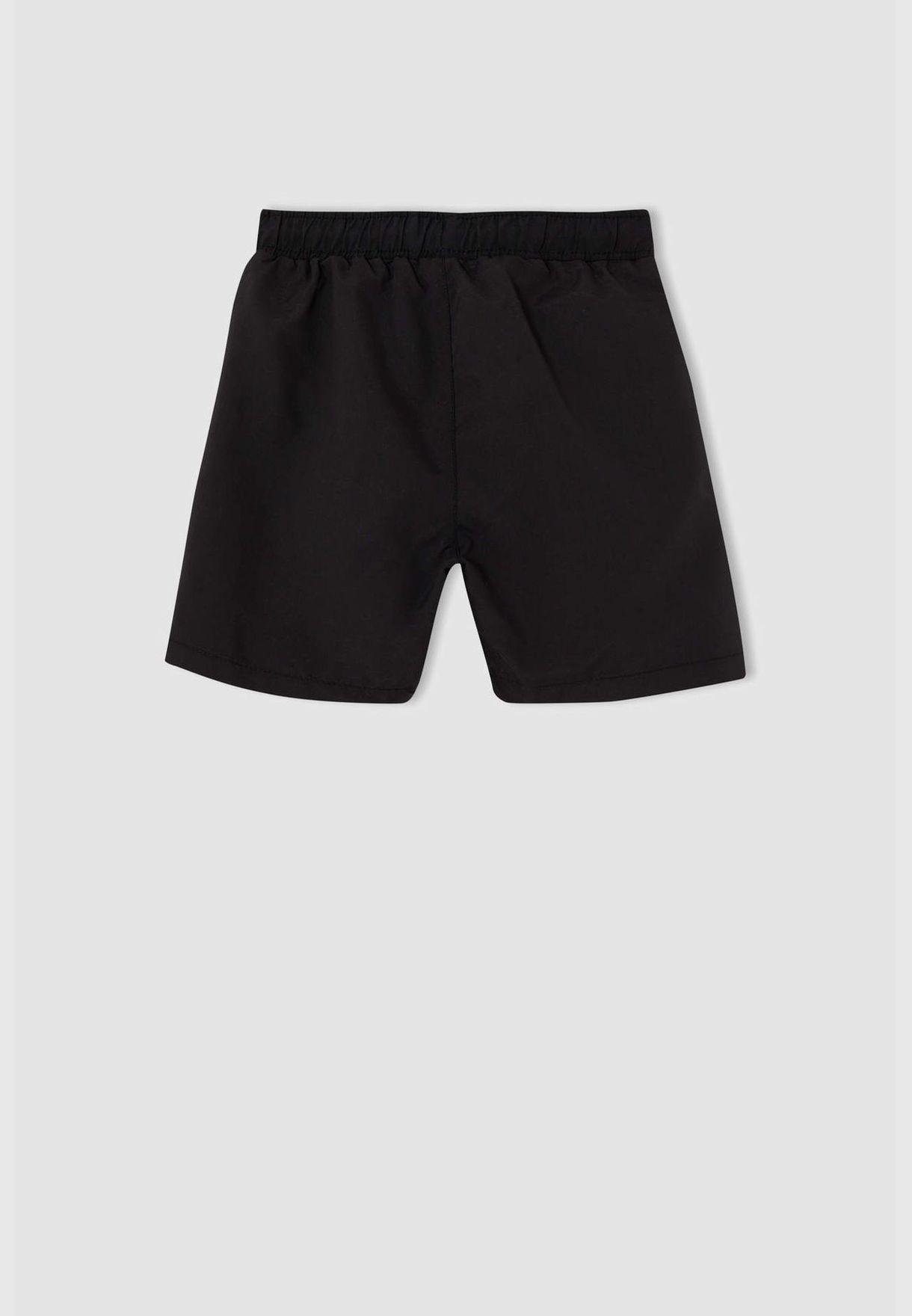 Boy Woven Swimming Short
