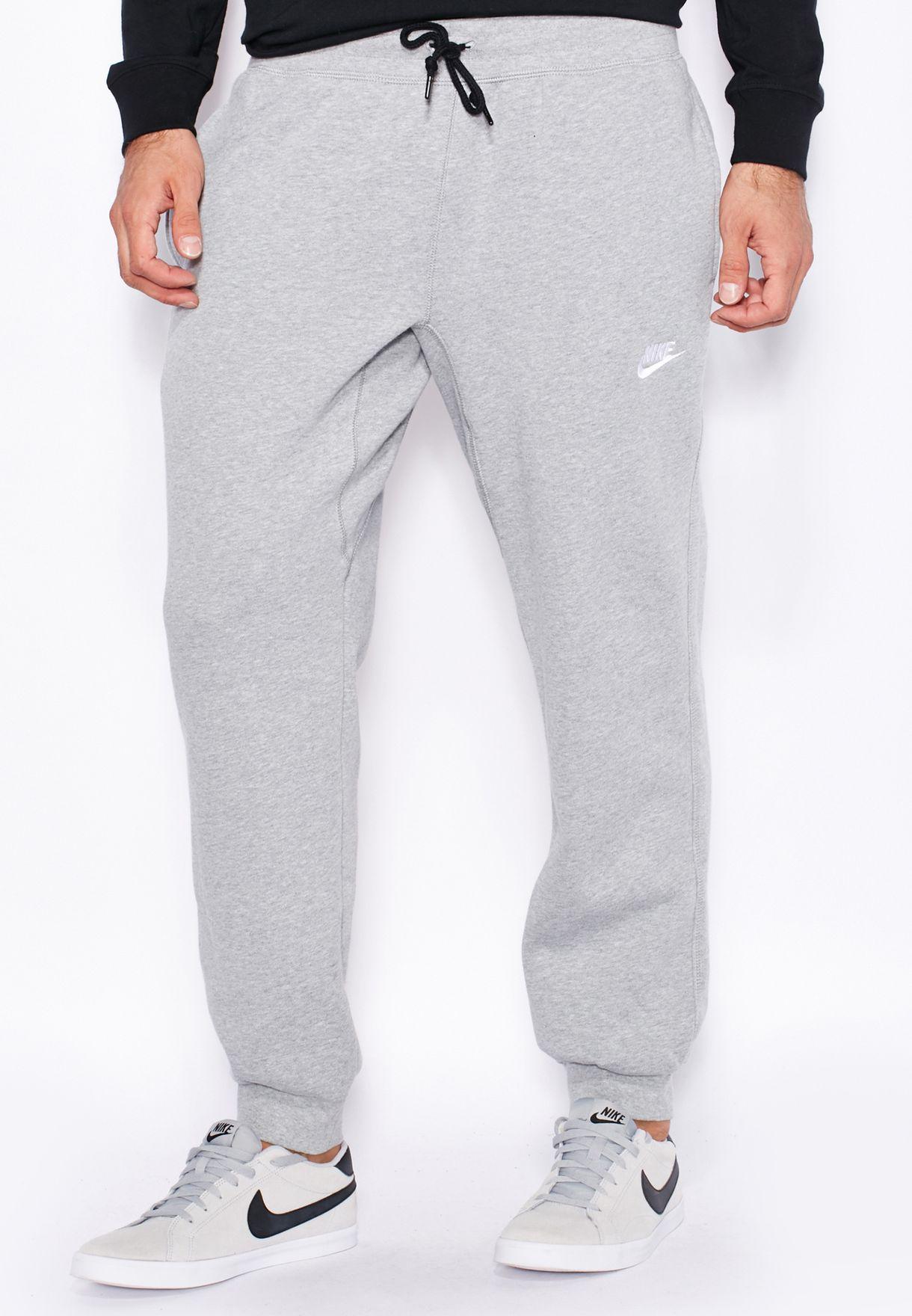 ad250fbb AW77 Cuffed Fleece Sweatpants