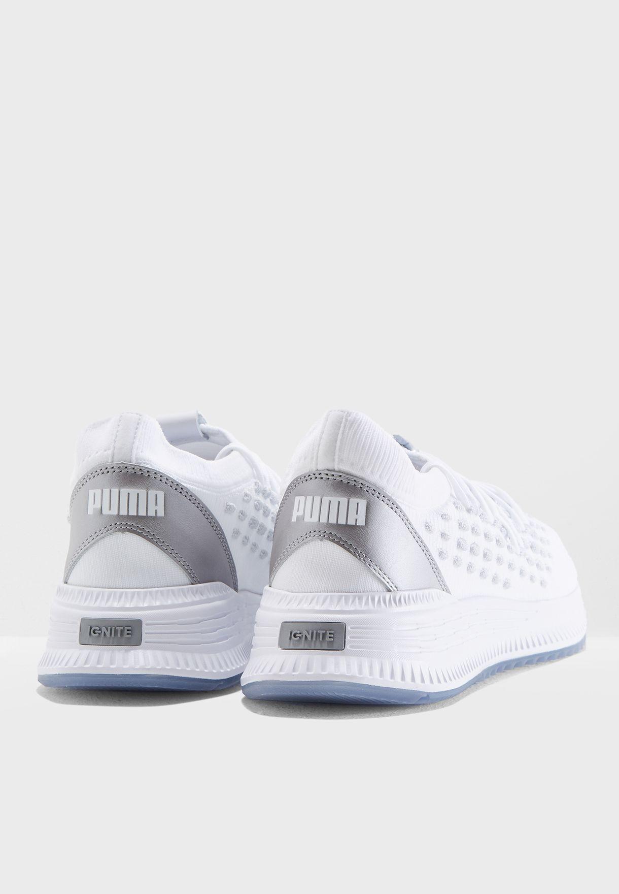 حذاء افيد فيوس فيت
