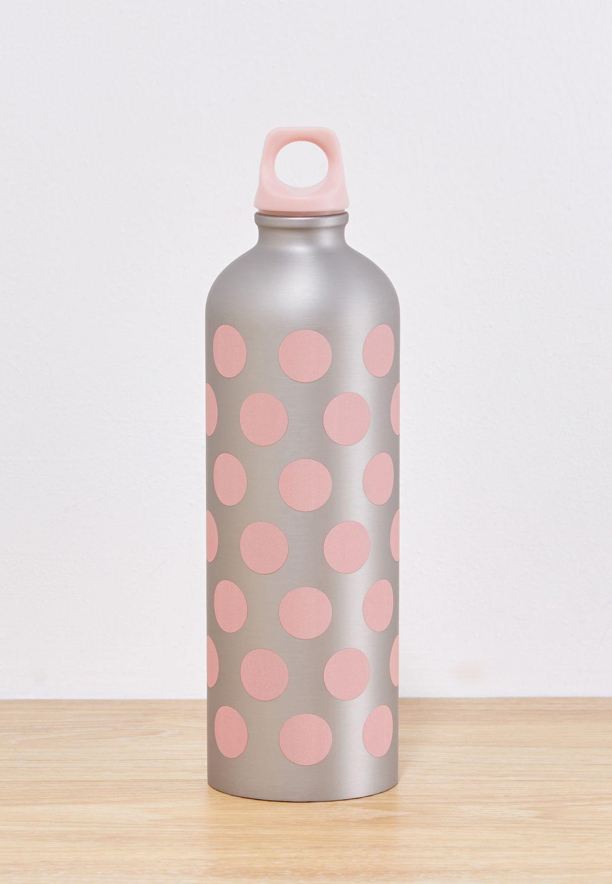 Enhanced Water Bottle