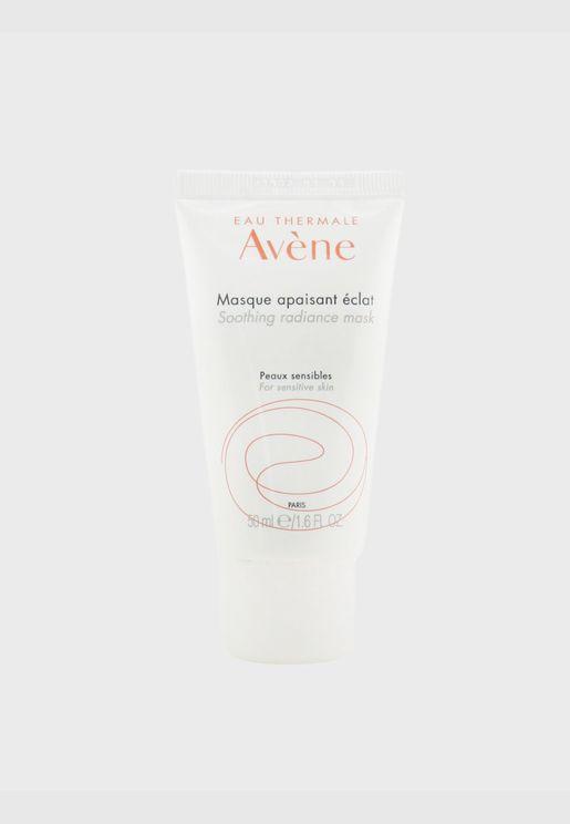 Soothing Radiance Mask - For Sensitive Skin